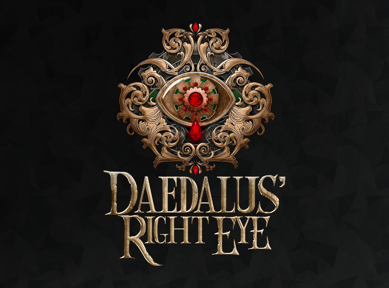 Daedalus' Right Eye Logo