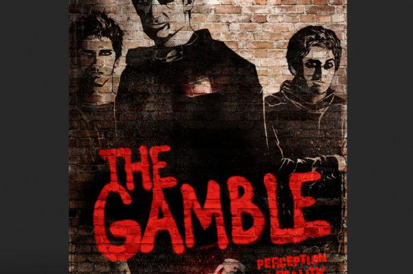The Gamble Key Art