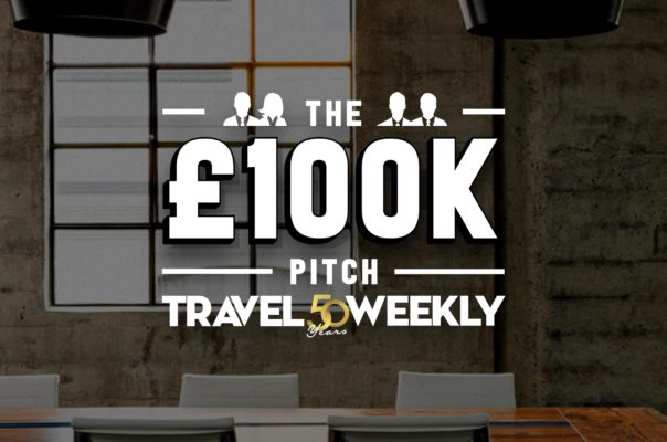 The 100K Pitch