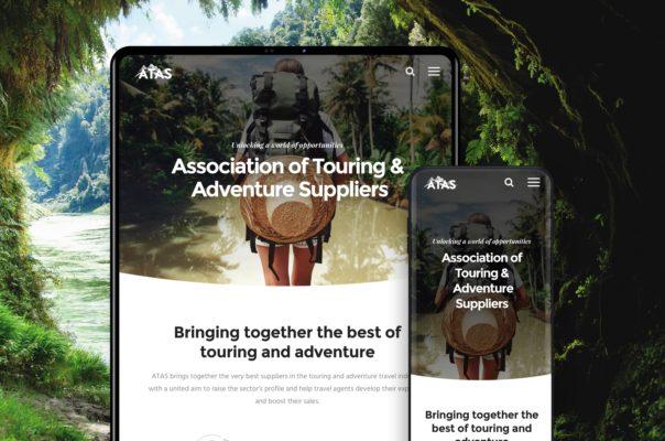 ATAS Website