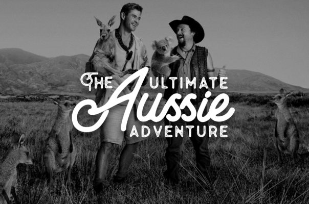Ultimate Aussie Adventure Logo