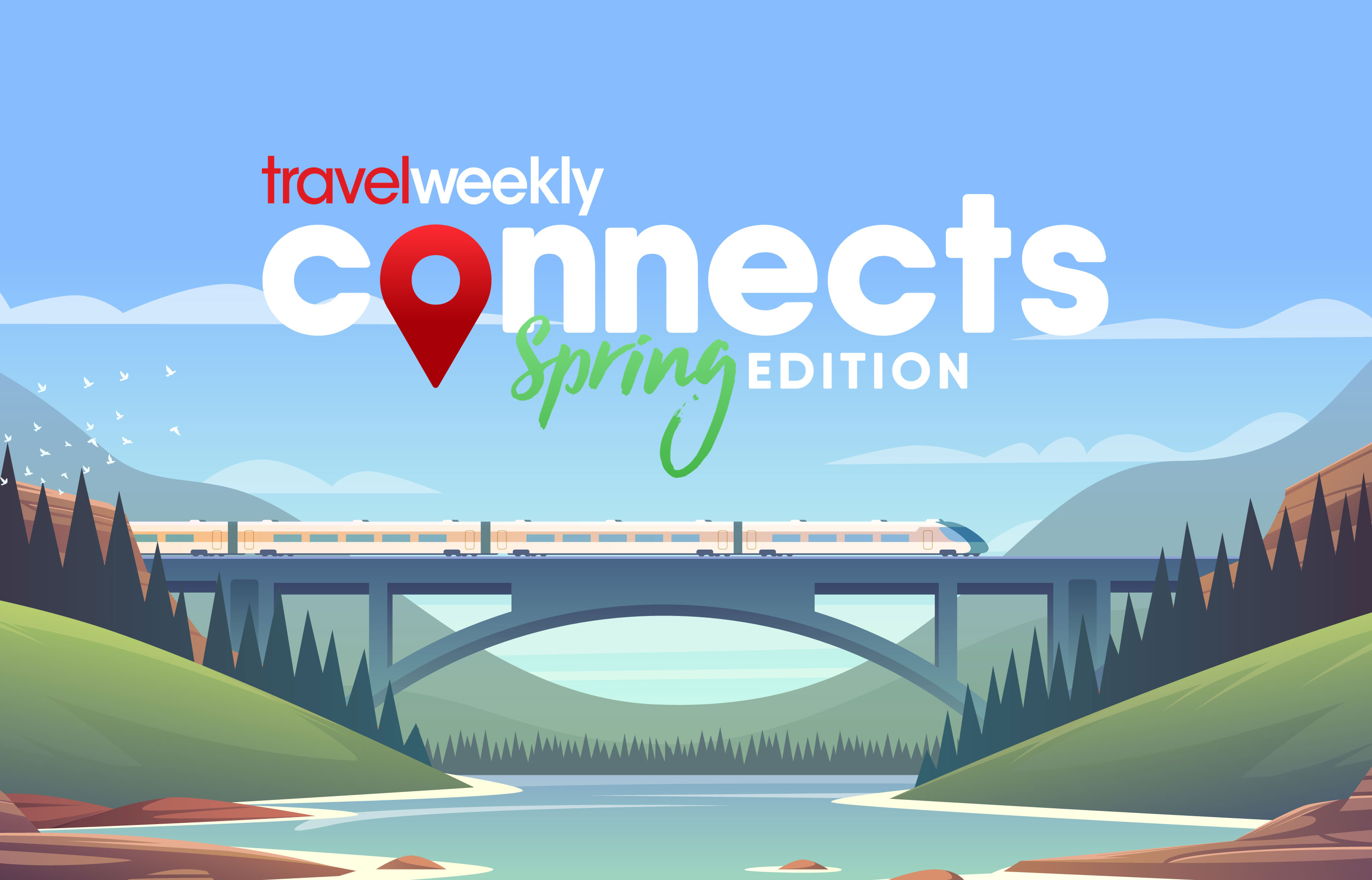 Travel Weekly Connects