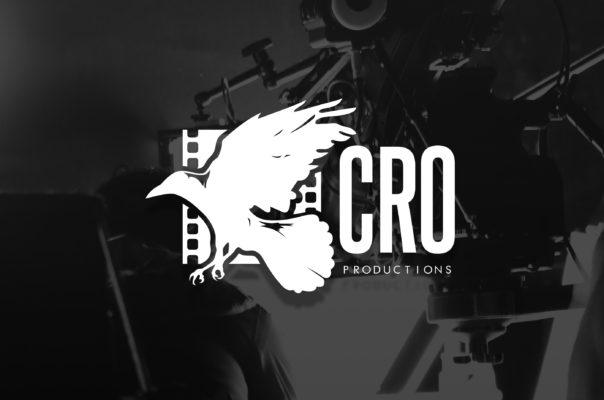 CRO Productions Logo