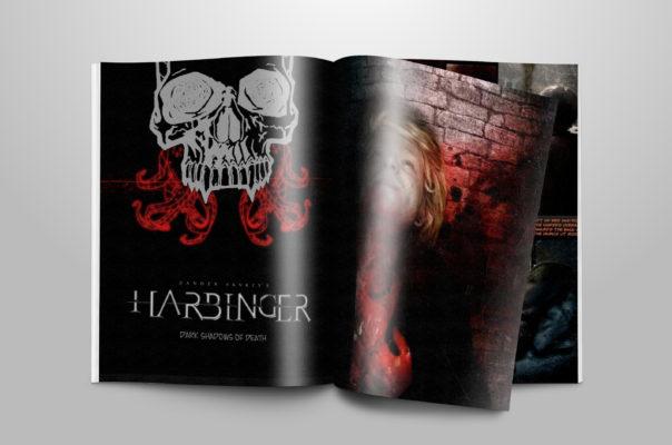 Harbinger Graphic Novel