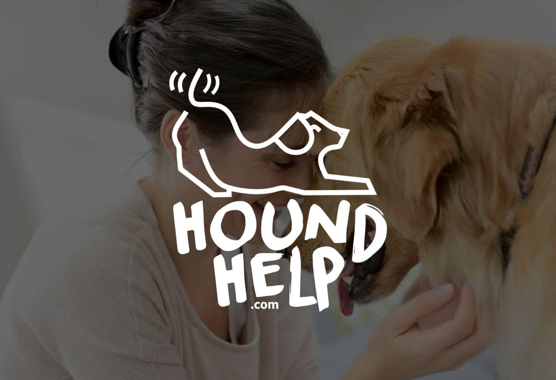 Hound Help Logo