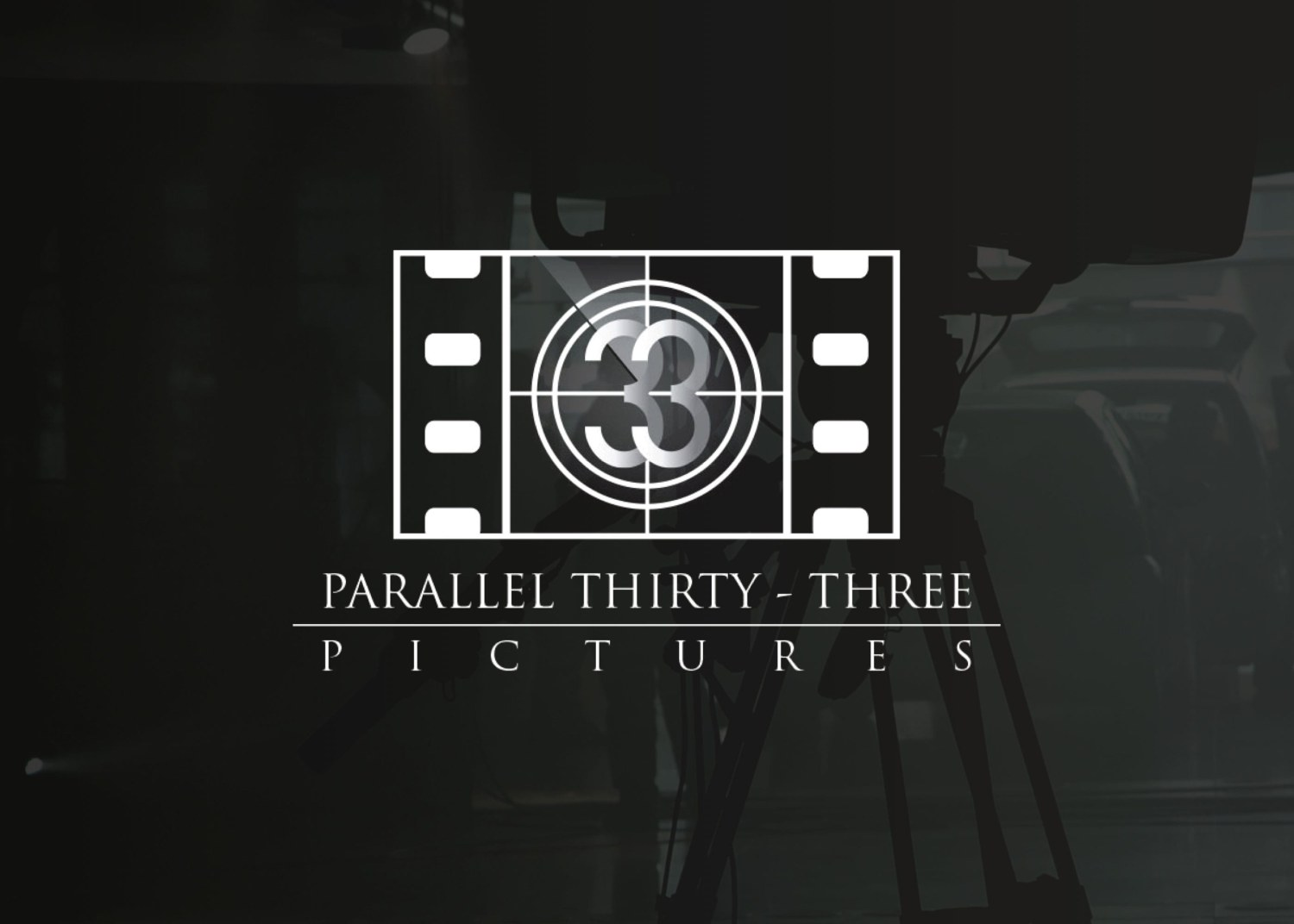 Parallel 33 Pictures Logo